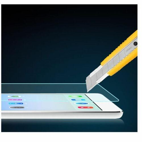 HD Tempered Screen Protector iPad Generation 2018