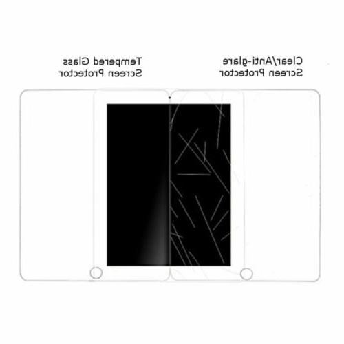 HD Tempered Glass iPad 6th Generation 2018