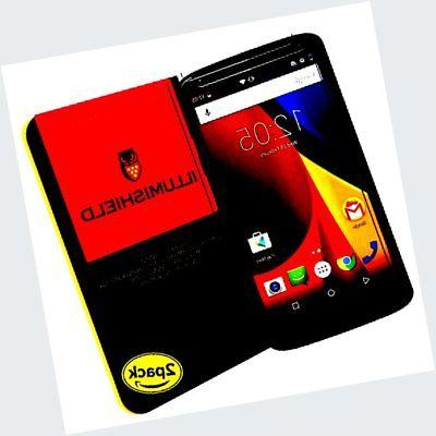 Motorola Droid Turbo 2 Screen Protector , iLLumiShield HD Cl