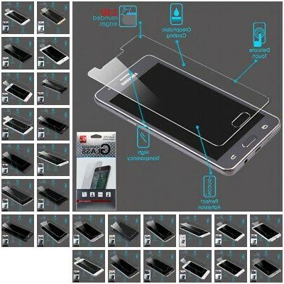 Mybat 9H Tempered Glass Screen Protector For Samsung LG Appl