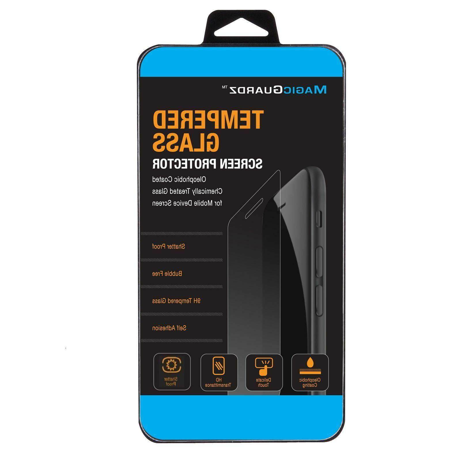 New Tempered Glass Protector 8