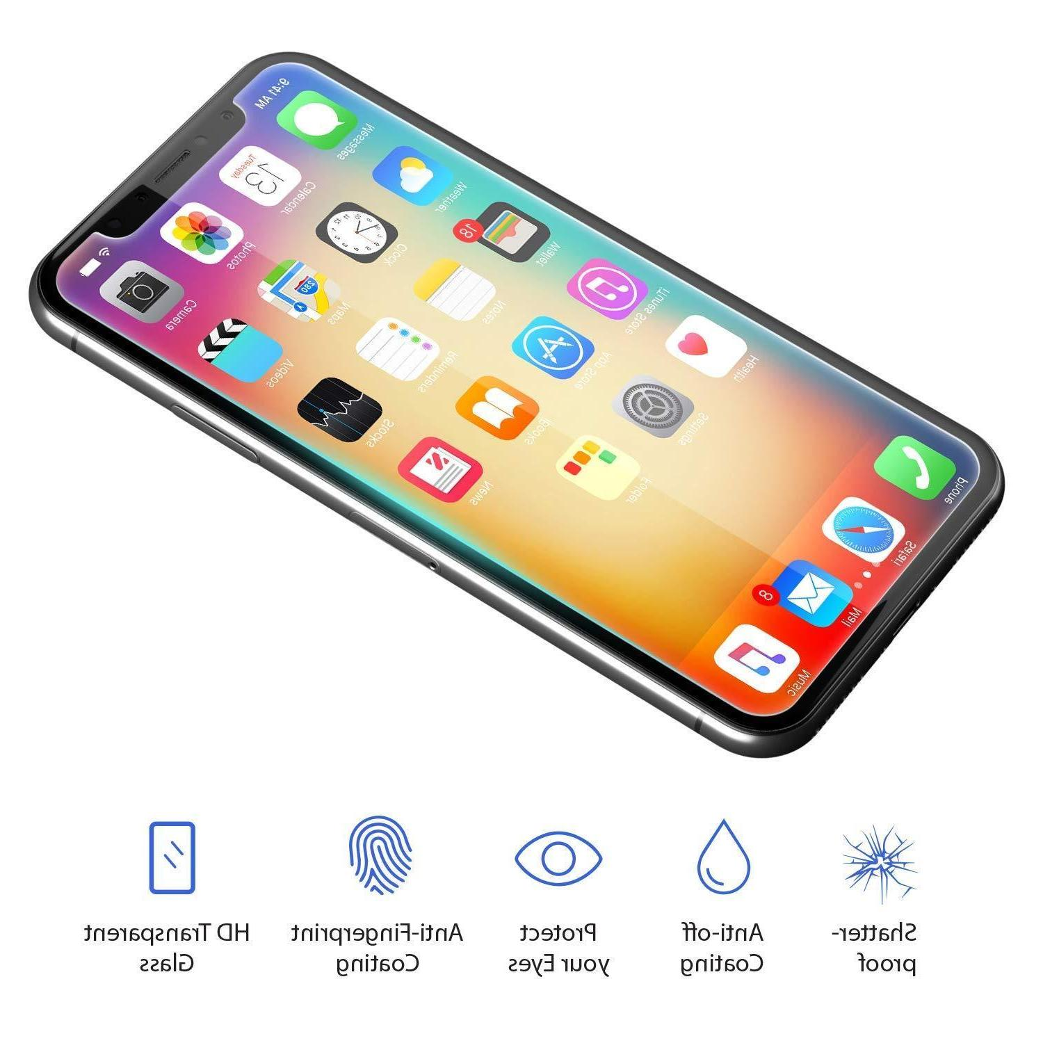 Screen Film For 6 7 Plus 11 Xs Max