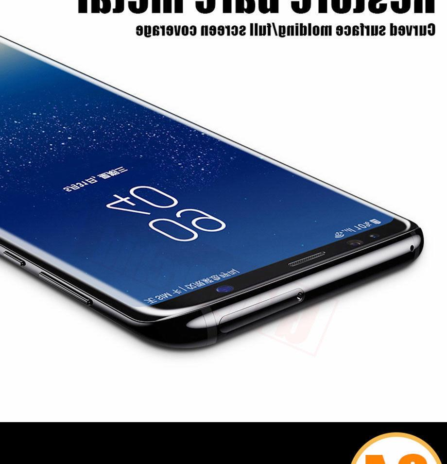Samsung S9 Plus 8 Full Screen Protector