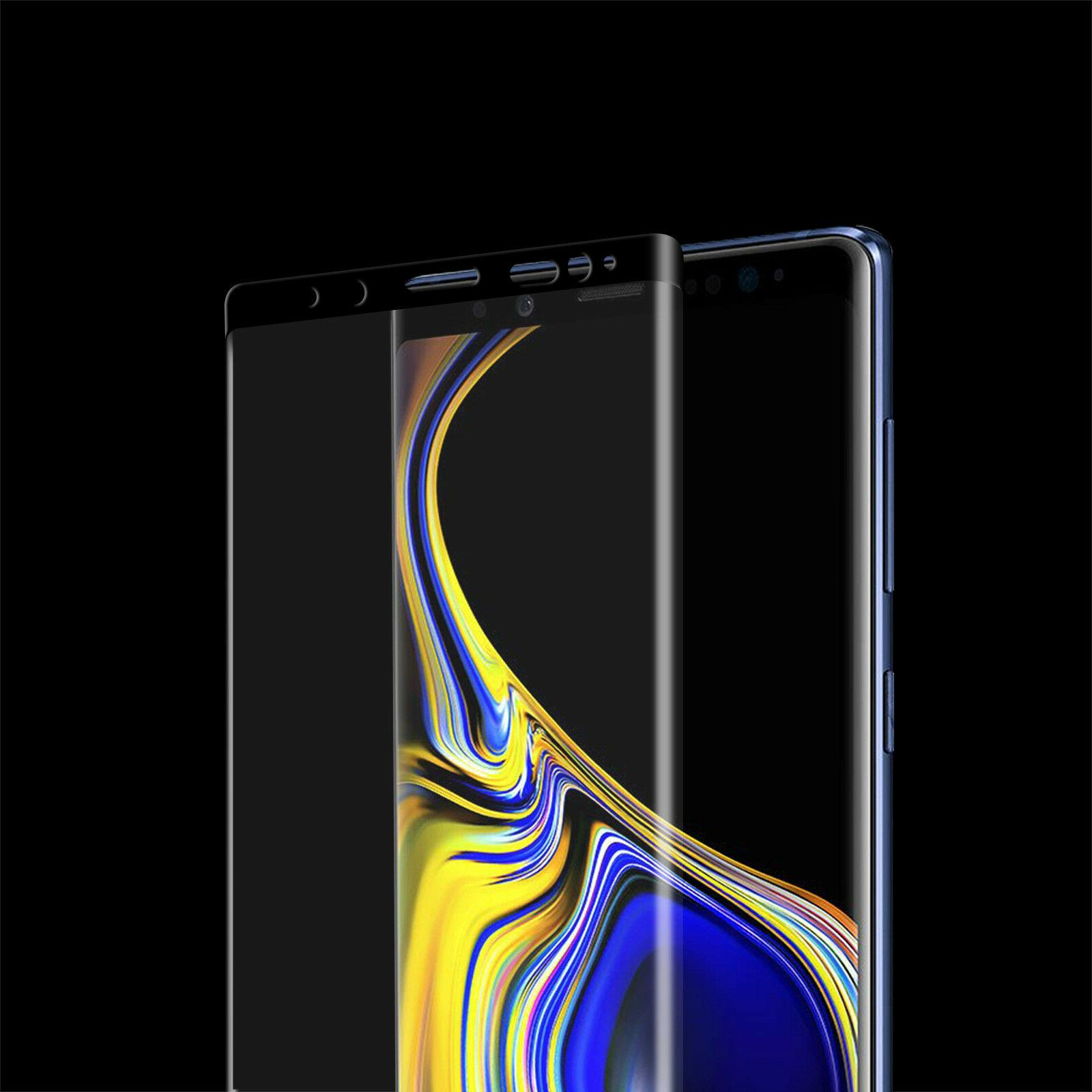 Samsung Plus Note 9 4D Glass
