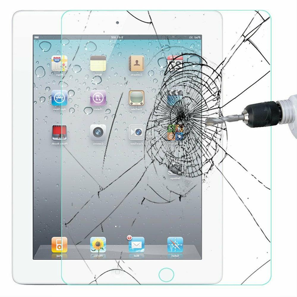 Tempered GLASS Screen For Mini Air 3rd 4th 6th