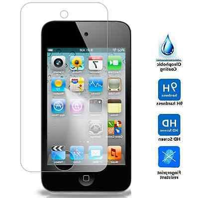 Tempered Glass Film Touch 4G Generation