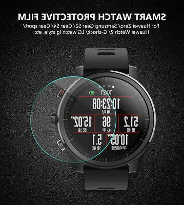 Tempered Screen Smart Protective Film Dia. 23-46mm 8