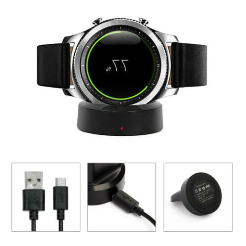 Tempered Qi Charging Charger S2