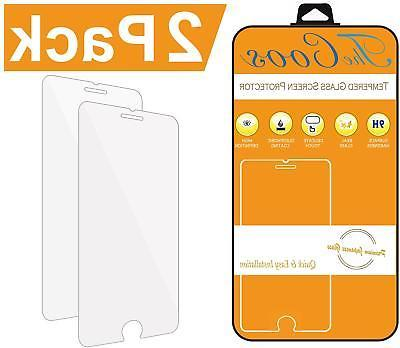 TheCoos Tempered Protector For Apple iPhone 6 iPhone