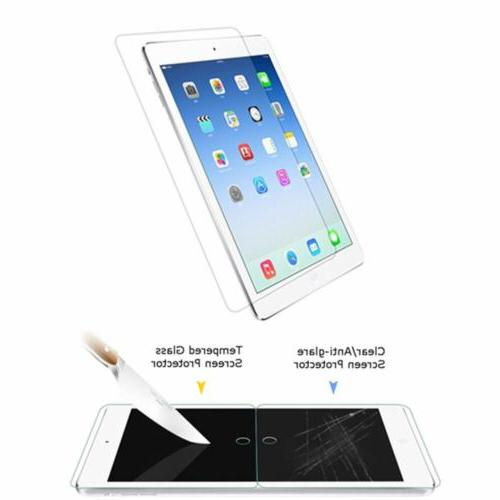 Thinnest Tempered Screen Protector for 9.7""