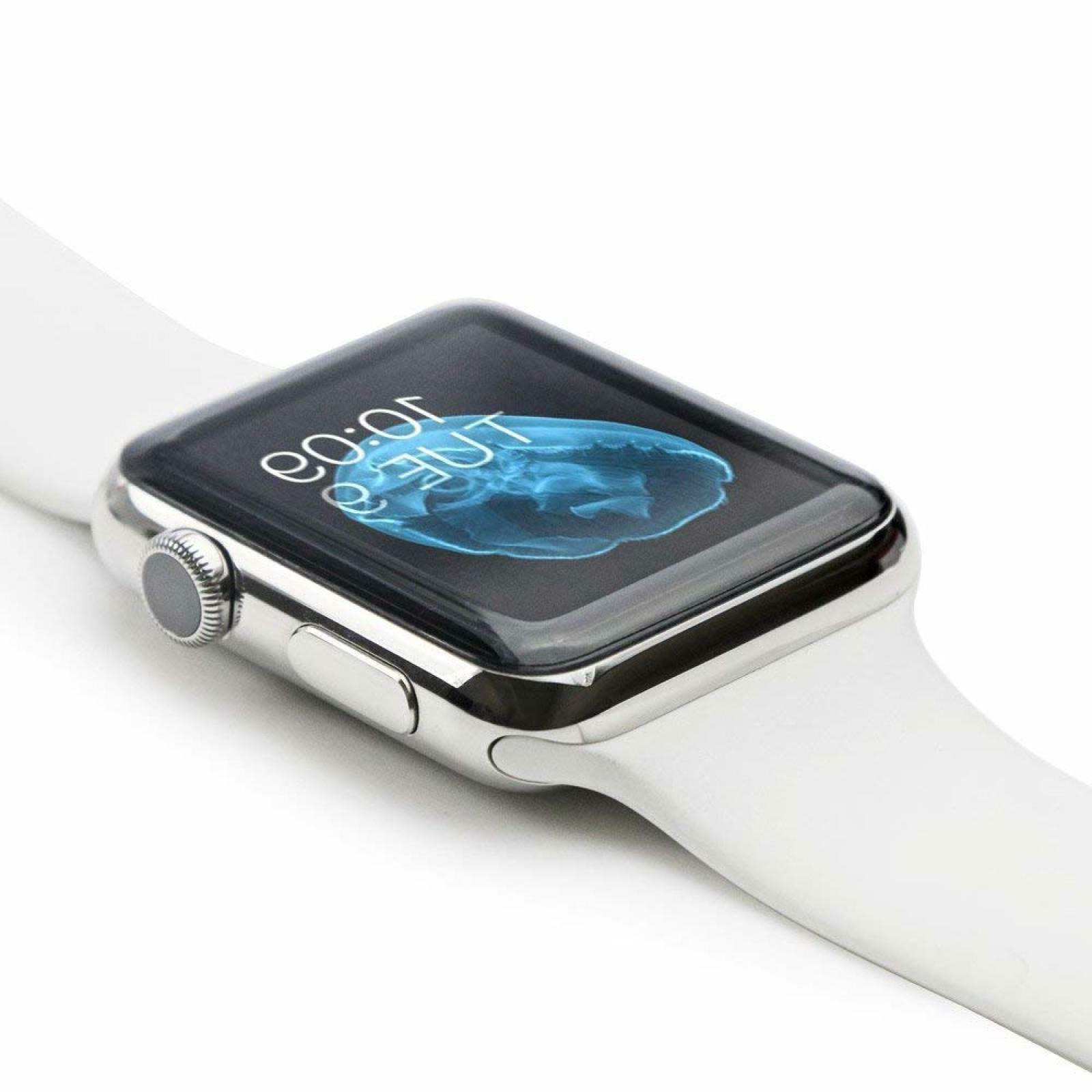 Watch Screen Protector Armorsuit Militaryshield For Apple Watch 3
