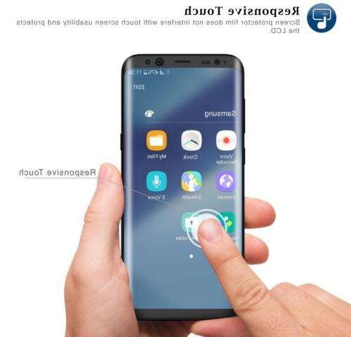 ZIZO TEMPERED GLASS Case For Galaxy Plus