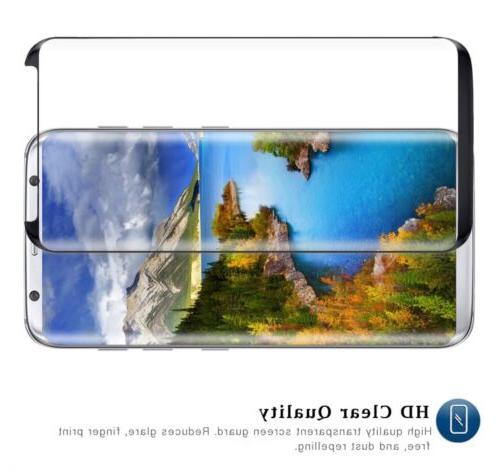 ZIZO TEMPERED GLASS Case Friendly Screen For Plus