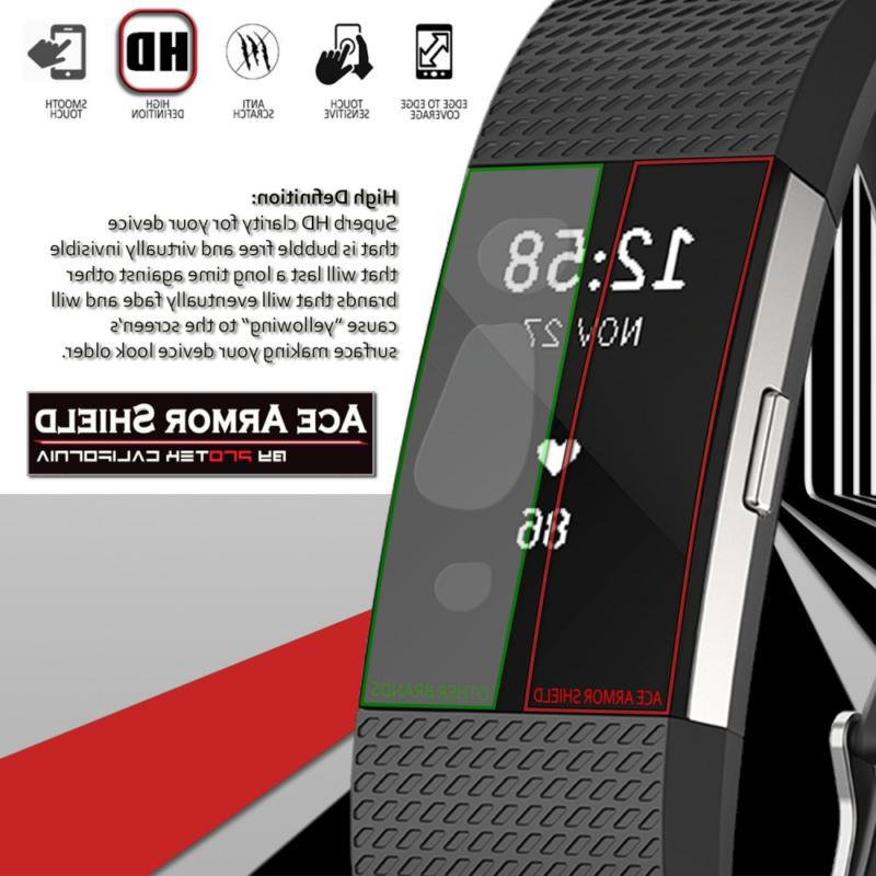Ace Armor Guard Screen The Fitbit