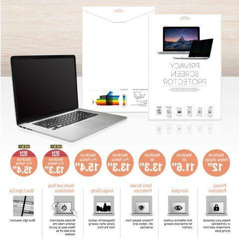 SenseAGE Screen Protector Macbook 13""