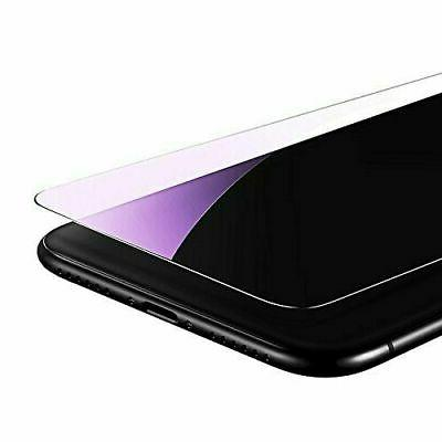 Anti-Blue Screen Protector Tempered Glass 11 XR Plus