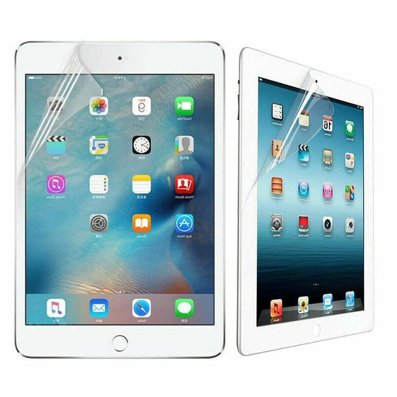 """Ultra Clear or Screen for iPad 10.2"""" 12.9"""" Air"""