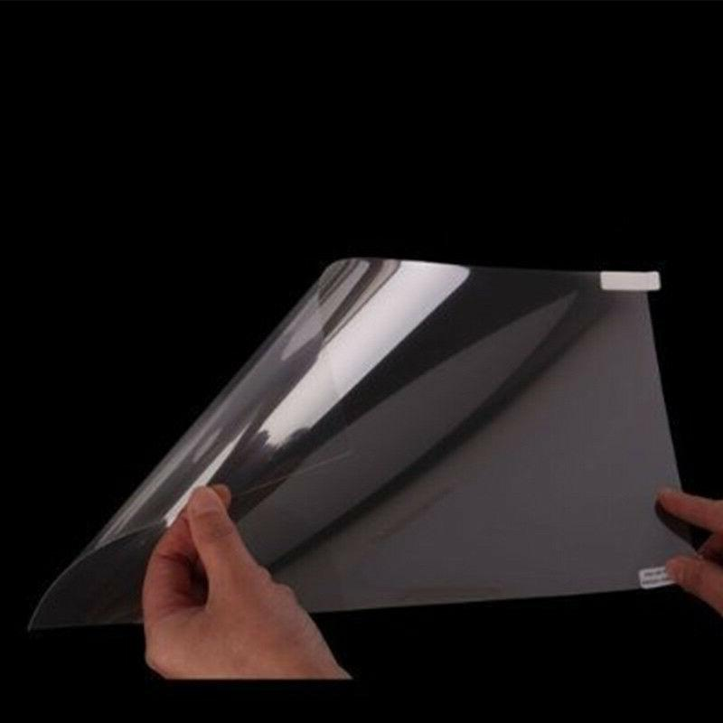 """Anti-Scratch15.6"""" 16:9 LCD Protector Cover"""