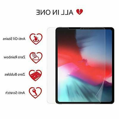 iCarez Protector for iPad Pro 2018 Premiu