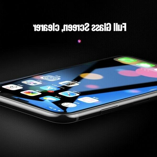For Apple iPhone Pro Tempered