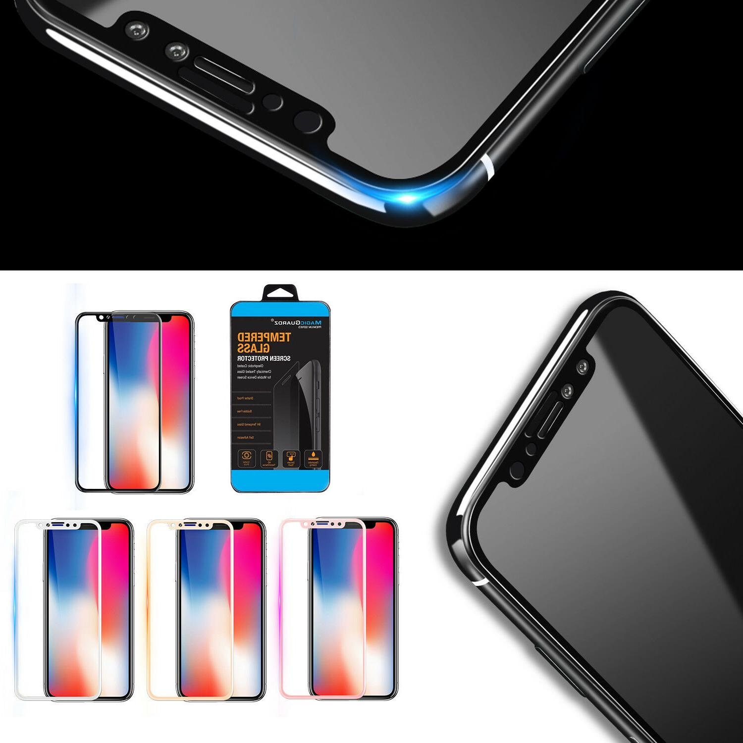 For XS Max Coverage Protector