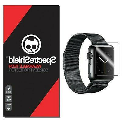 apple watch protector flexible coverage