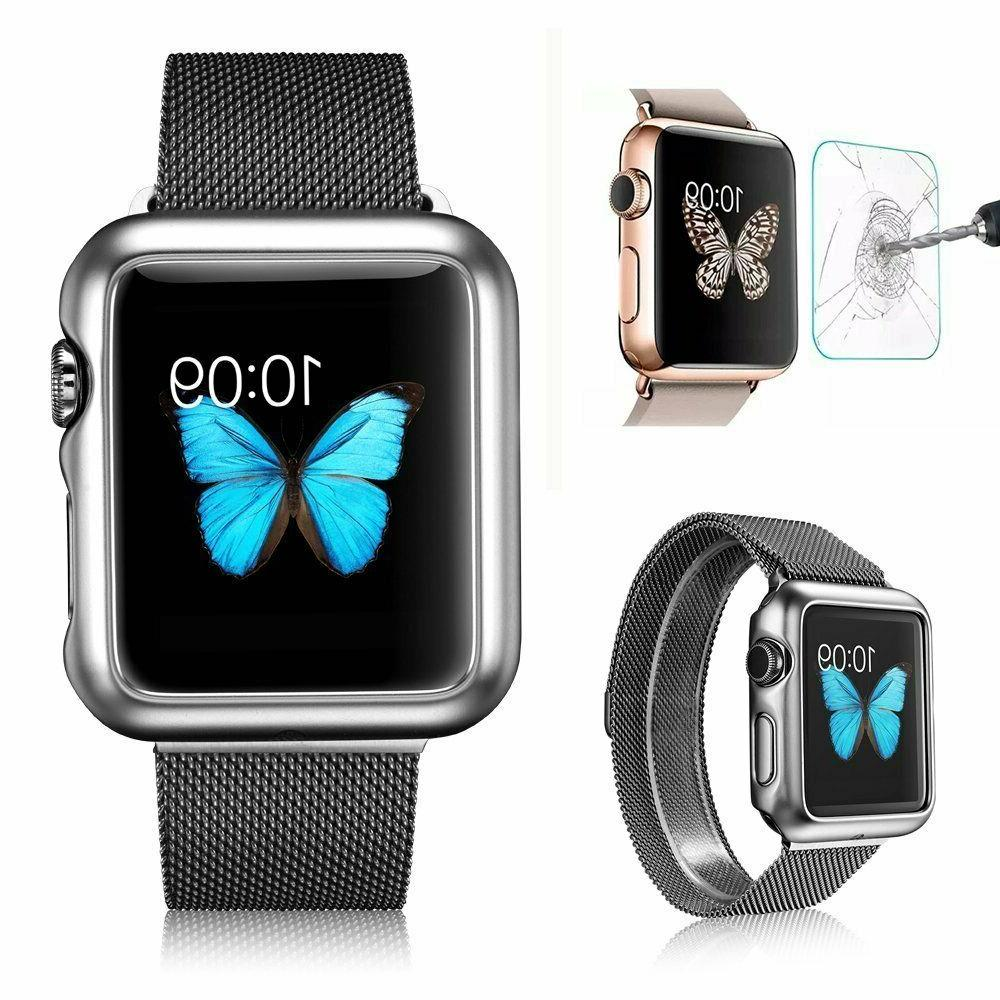 iWatch Protector Snap for Apple 4