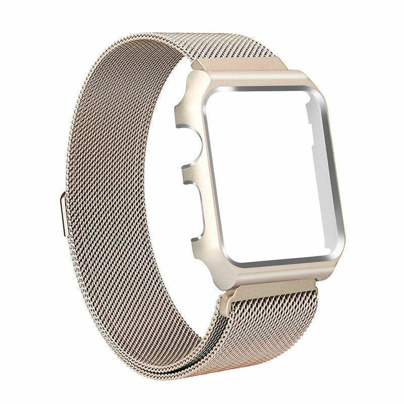 For Watch 3/2/1 Milanese iWatch