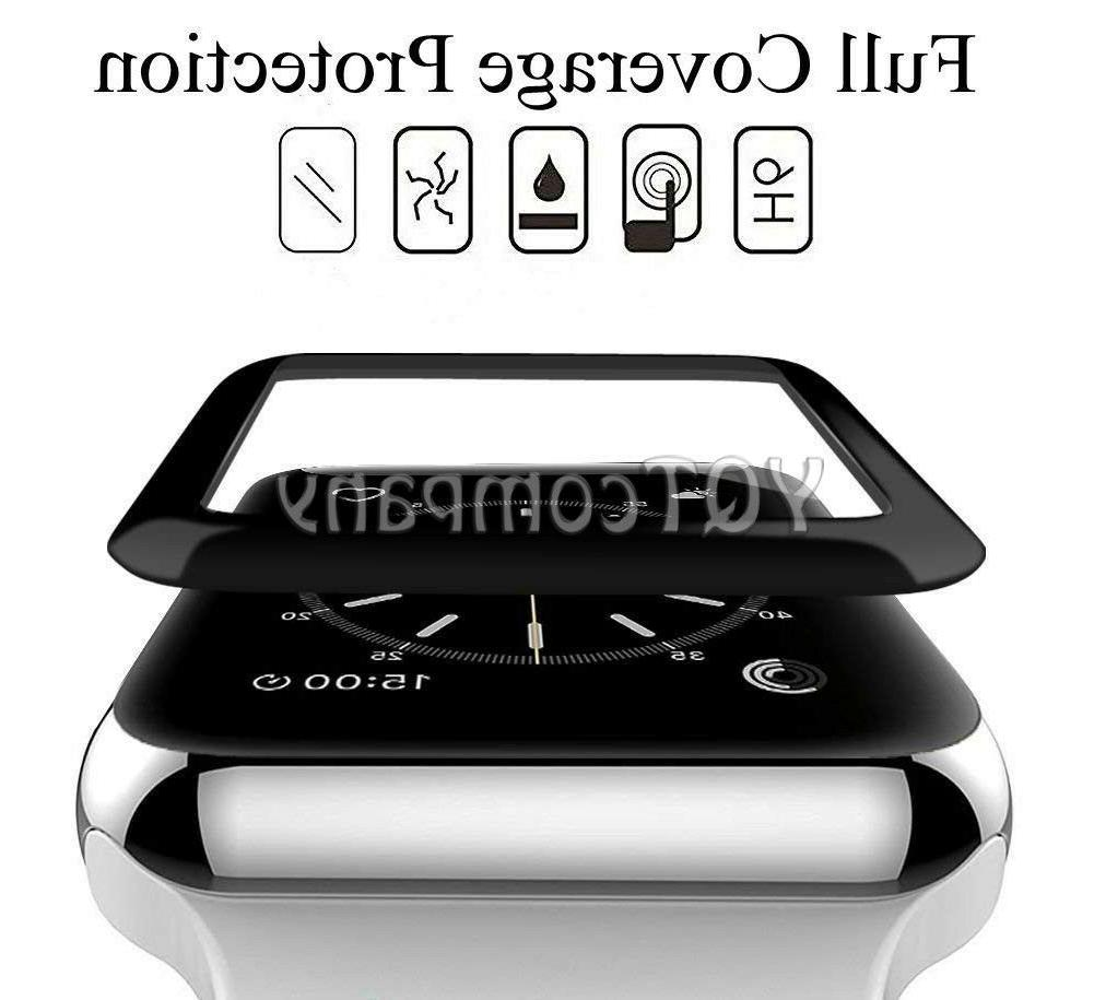 9H Screen Protector For Apple Watch 1 44mm