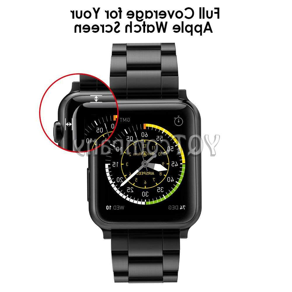9H Protector Apple 5 4 3 2 1 44mm