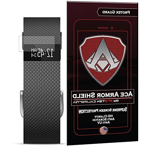 armor shield shatter resistant protector