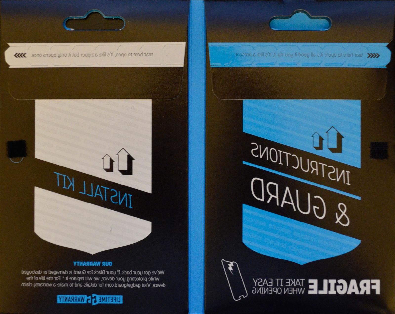 Gadget Guard Edition Glass Protector 7 Plus