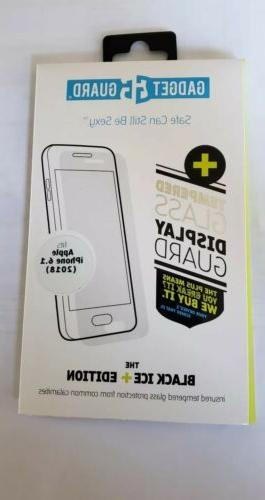 Gadget Guard + Edition Protector Apple iPhone XR