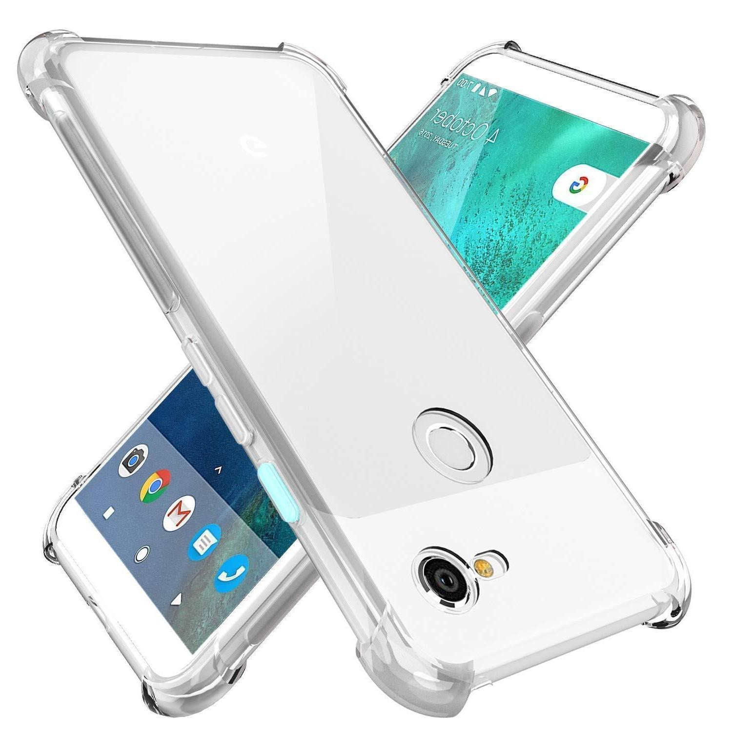Case Protectors for iPhone XR X, Xs Max 6S 7 Plus Clear