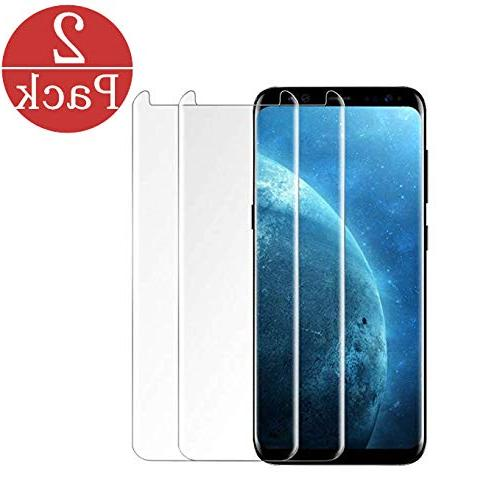 compatible samsung galaxy s8 tempered