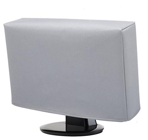 computer monitor dust cover