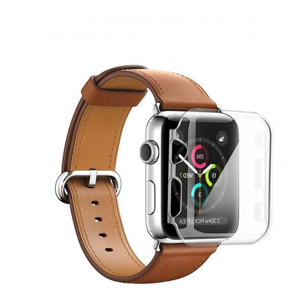 cover screen protector film accessories for iwatch