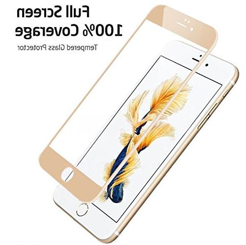 coverage tempered glass film protector