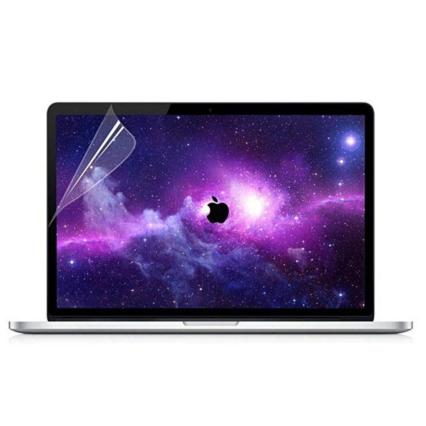 Crystal LCD Guard Film MacBook Pro Laptop