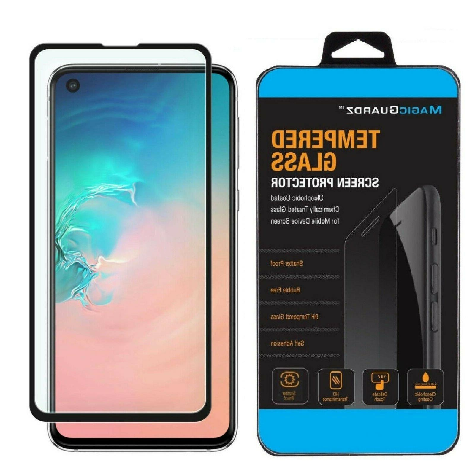 full cover 3d tempered tector for samsung
