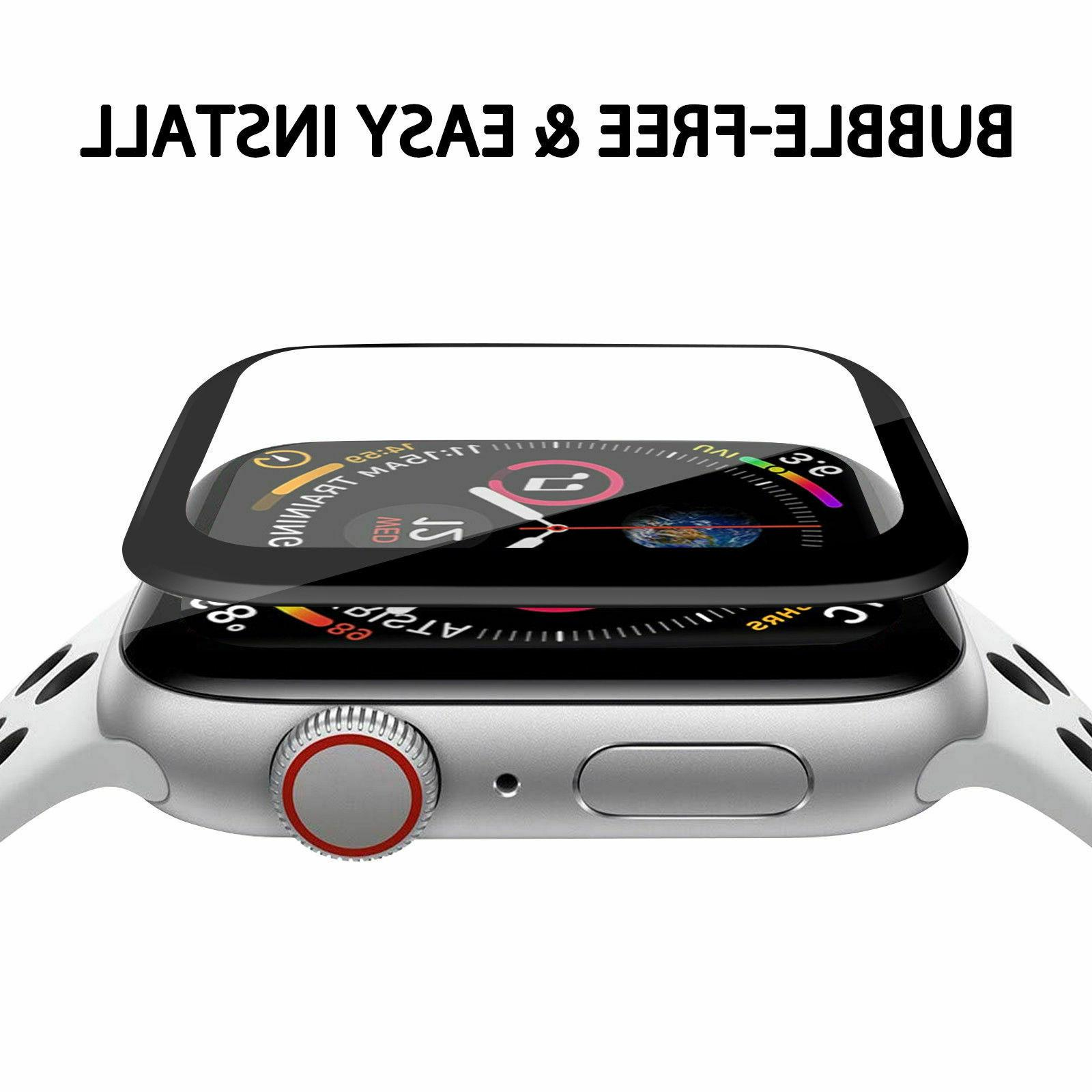 Full Coverage Protector Cover Apple Watch Series 3