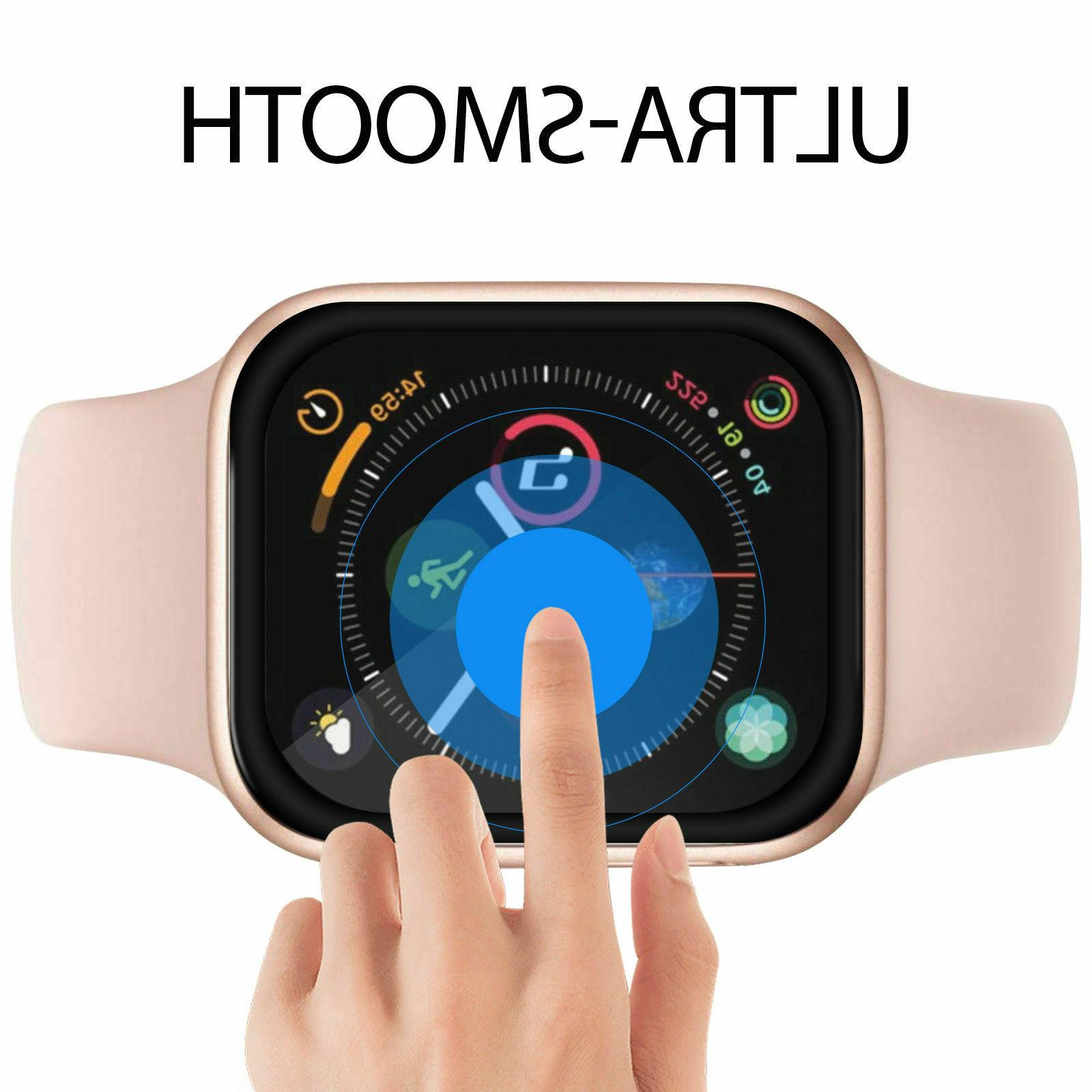 Full Coverage Protector for Watch 3 iWatch