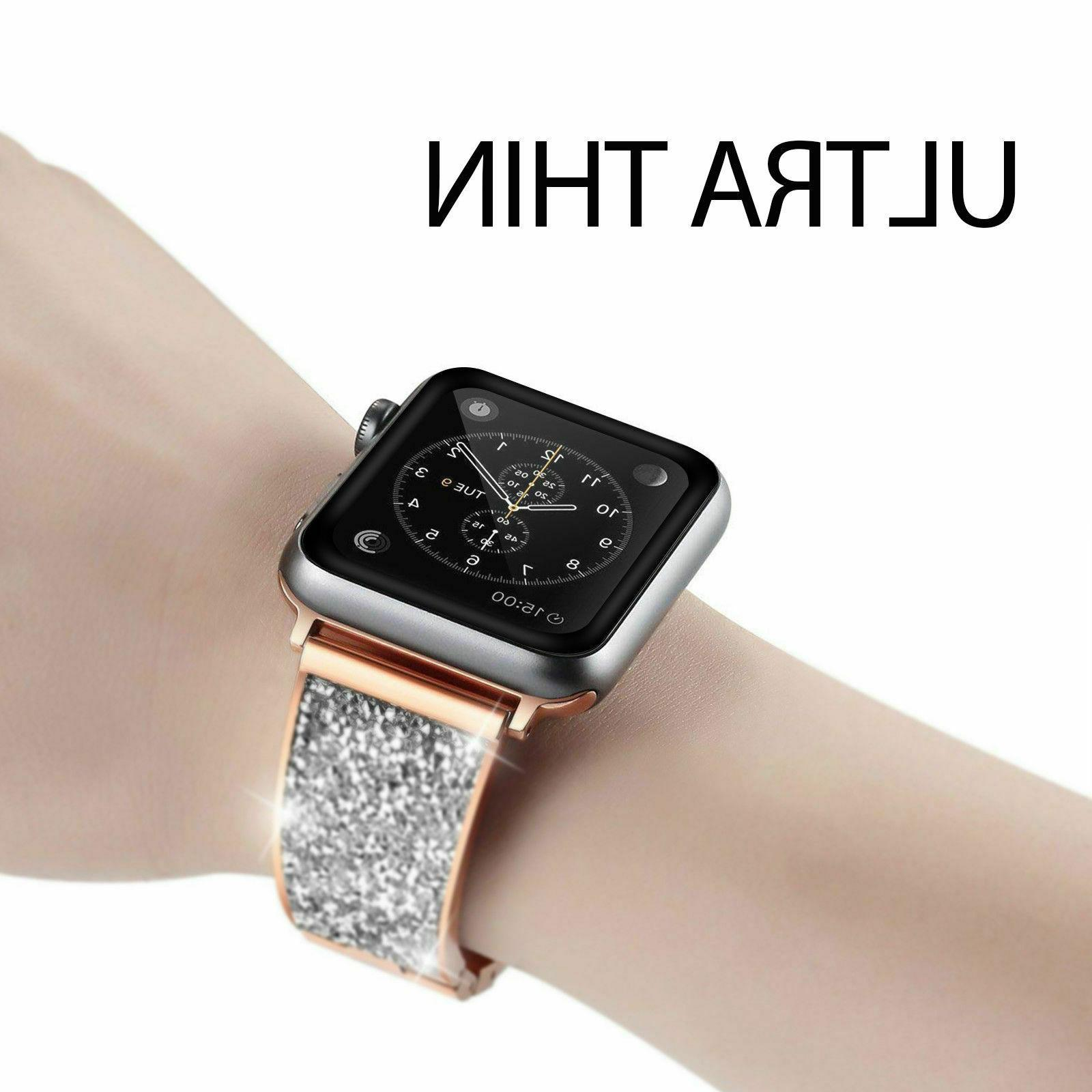 Full Protector for Apple Watch 3 4