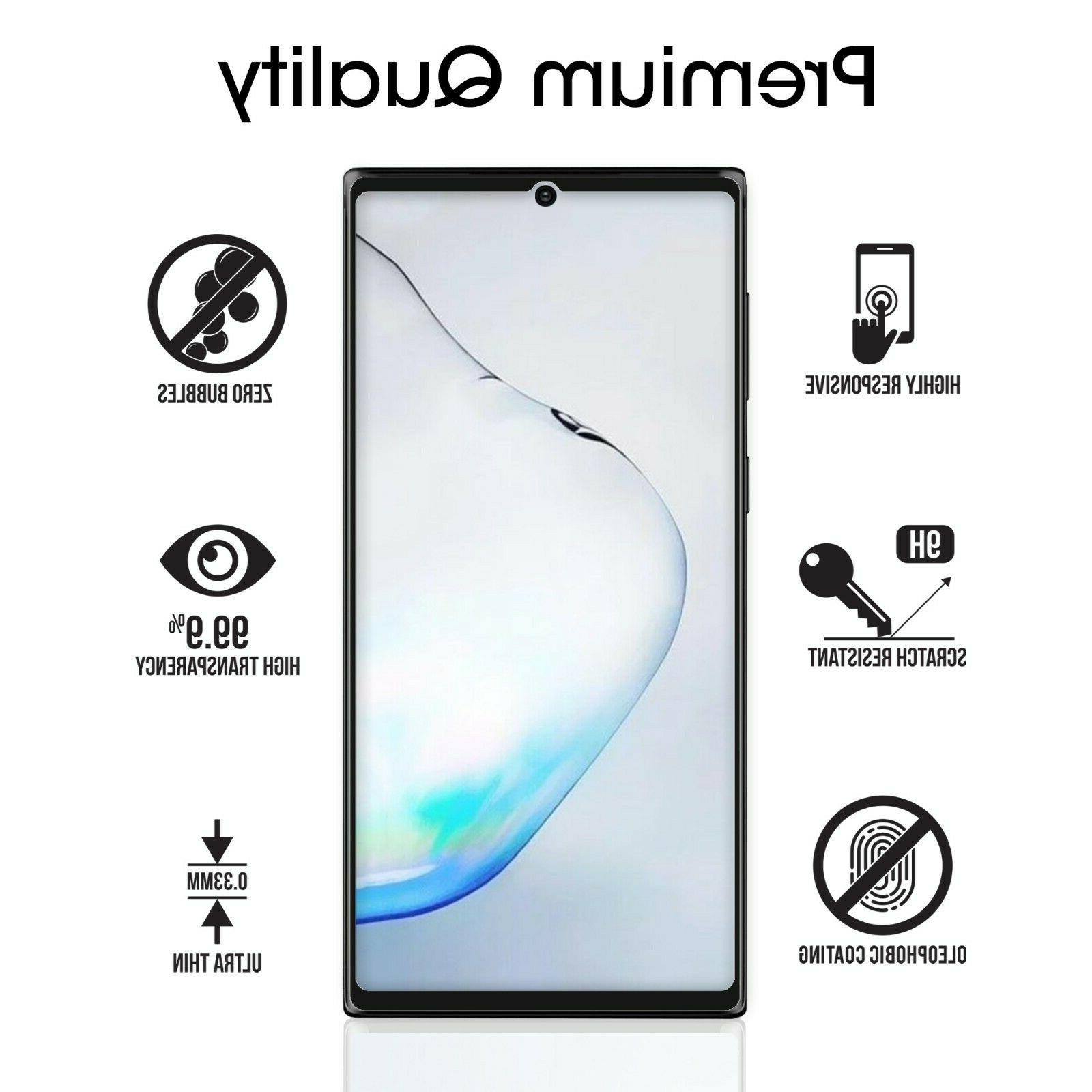Galaxy amFilm Real Full Cover Tempered