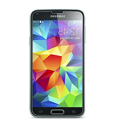 Galaxy Maxboost Screen Samsung Galaxy S5-0.2mm Ballistic Fit -