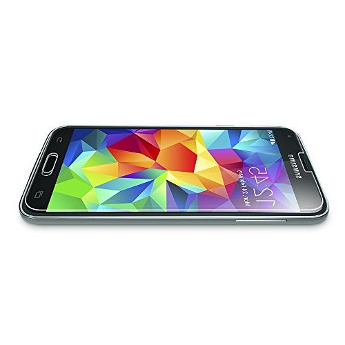 Galaxy Maxboost Screen for Samsung Glass - Clear
