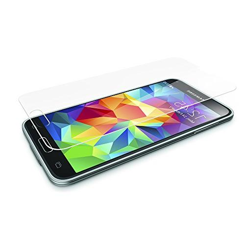 Galaxy Protector, Maxboost Screen Samsung Glass Case Fit 99% Accurate -