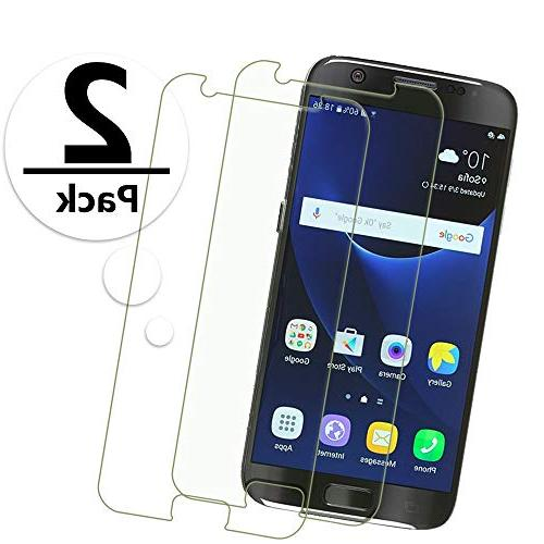 galaxy s7 tempered glass protector