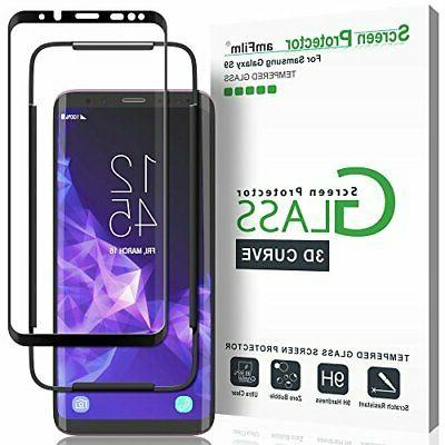 galaxy s9 protector glass