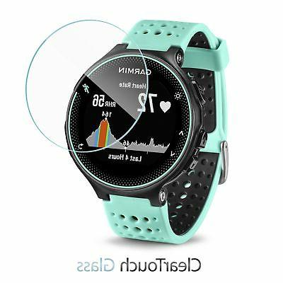 garmin forerunner 235 screen protector cleartouch glass